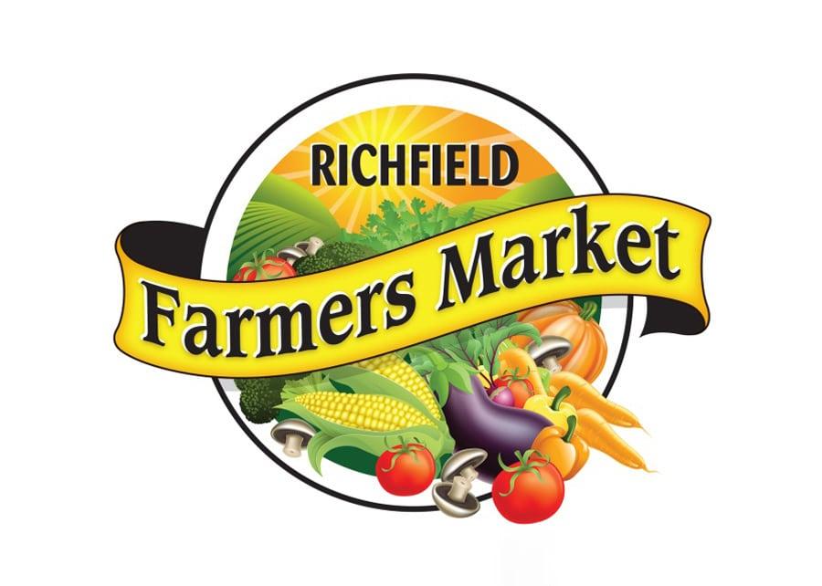 Richfield Minnesota Farmers Market Logo